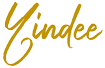 Yindee Wellness massage Logo
